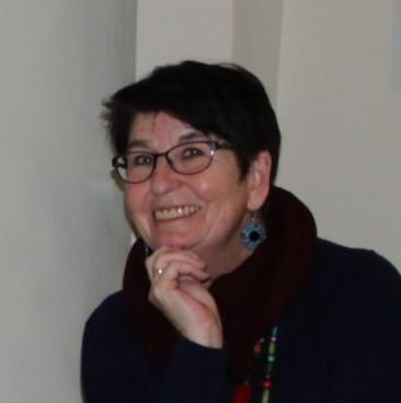 Heide Ahrens-Kretschmar