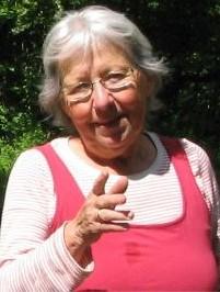 Brigitte Müller-Höhnke