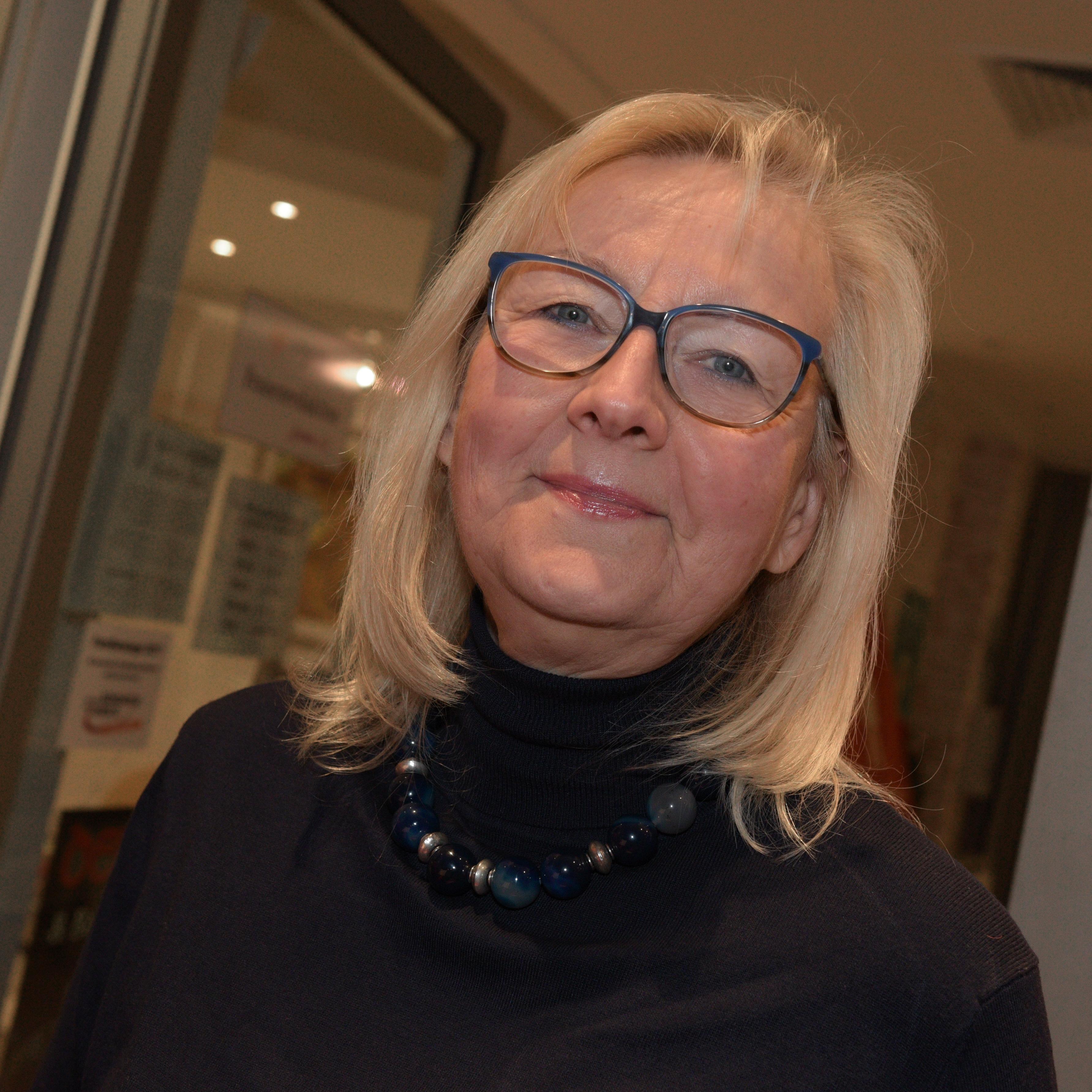 Sieglinde Meier